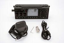 Recent 10-15W RS-918 SSB HF SDR HAM Transceiver Transmit Power TX 0.5-30MHz V0.6