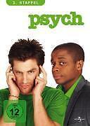Psych - Staffel 1 (2012)