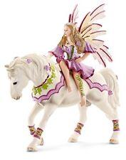 Schleich 70400 Bayala Feya auf Pferd Elfen 1 20