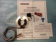 DYNATEK DS3-1 DYNA S IGNITION SUZUKI GS550 GS750 KD ELECTRONIC CDI POINTS