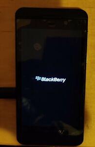 BlackBerry Z10 - STL100-3 Black, 16GB (T-Mobile Network)