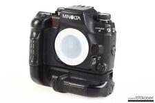 MINOLTA Dynax 9 mit VC-9 Batteriegriff - SNr: 17903806