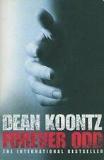 Forever Odd by Dean Koontz (Paperback, 2005) - Pre-Owned