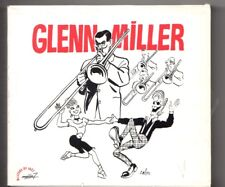 (HQ690) Glenn Miller, 40 tracks - 1998 CD set