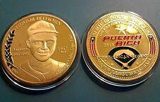 HIRAM BITHORN Santurce PUERTO RICO 1942 Chicago CUBS MLB Baseball TOLETEROS 2010