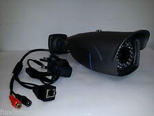 PK-C739 H.264 2MP CCTV Camera 3.7-14.8mm Vari-focal Lens / Day & Night