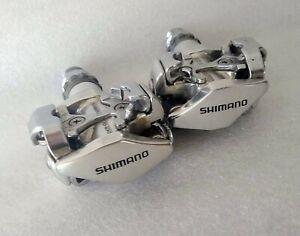 Shimano SPD Pedals M747 XT XTR  1996 Excellent