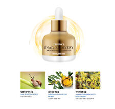 [DEOPROCE] Snail Recovery  Brightening Ampoule  30ml