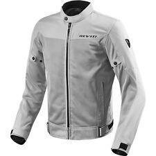 Revit Jacket Eclipse Fjt223 Silver Size L