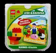 LEGO Duplo - 6759 Spaß auf dem Bauernhof - Neu & OVP