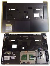 HP  ZBOOK Studio G3 FP SPKR TP Top Cover 840636-001 Fingerprint Touchpad