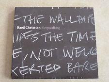 Rae & Christian - Sleepwalking New/Sealed CD