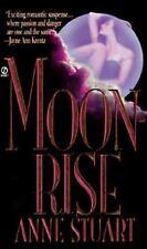 Moonrise by Anne Stuart (1996, Paperback Book)