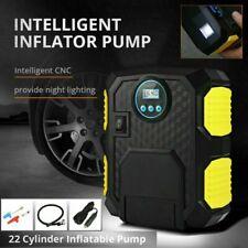 Car Air Pump Compressor Portable Electric Digital Tire Inflator 12V Volt 150 PSI