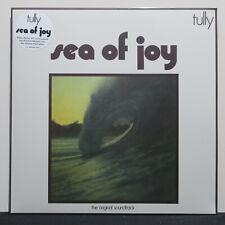 TULLY'Sea Of Joy' Vinyl LP + Download NEW/SEALED