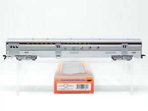 HO Scale IHC 47765 AC Algoma Central Corrugated Side RPO Passenger Car #209