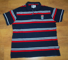 Camisa Polo Oficial England rugby (tamaño L)