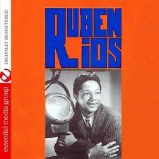 Rub n R os, Rubn Ros, Ruben Rios - Ruben Rios [New CD] Manufactured On Demand