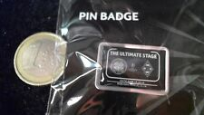 Borussia Mönchengladbach Celtic Championsleague Begegnung 2016 Pin Badge