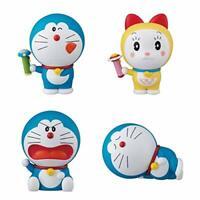 Doraemon Kapukyara Doraemon 3 [all 4 sets (Full comp)] Gashapon Capsule toy