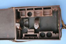 Wonderful Leica OUTFIT CASE Coded ETNEU 1933 - Contents Not Included!
