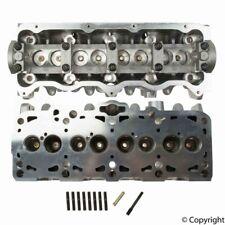 Engine Cylinder Head-AMC New WD EXPRESS 043 54021 433 fits 99-04 VW Golf 1.9L-L4