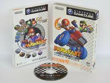MARIO KART DOUBLE DASH Ref/cccc Game Cube Nintendo Japan Game gc
