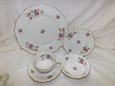 Edelstein Bavaria Maria Theresia Floral Pattern 15062 -- 40 pc Dinnerware Set