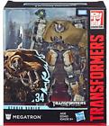 Transformers Studio Series 34 Leader Class: Dark of the Moon Movie Megatron