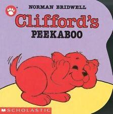 Fiction Board Books for Children in English