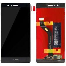 Huawei P9 Lite (2017) LCD Display Bildschirm ohne Rahmen Schwarz
