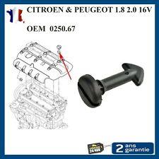 Attache Clips Capot Moteur Citroen Xantia Xsara C4 C5 C8 Evasion Jumpy 025067