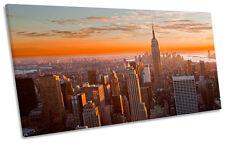 Deko-Bilder & -Drucke mit Panorama von New York