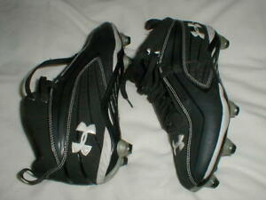 Cleats Shoes Under Armor  9 Sports