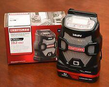 NEW Craftsman C3 19.2 Volt Cordless Job Site Radio AM FM Bluetooth (No Battery)