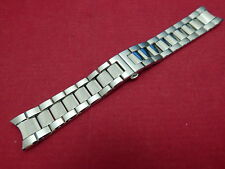 GENUINE ZENITH El Primero 20MM WATCH STRAP BAND BRACELET DEPLOYMENT CLASP BUCKLE