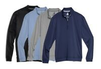 Johnnie-O Mens Flex 1/4 Zip Pullover - Pick Size and Color