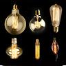 E27 E14 B22 60W Vintage Antique Retro Style Light Filament Edison Lamp Bulb UK