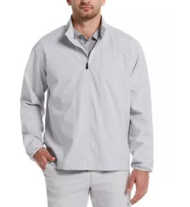PGA TOUR Golf Jacket Mens Large or XL New Water Resistant Stretch Live Under Par