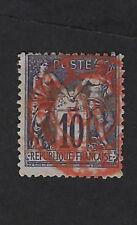 N° 89 N/U ,oblitération rouge des imprimés,,cote 18€