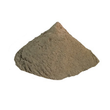 Fire Bricks Refractory Cement/ Mortar, 50% Alumina, Accoset 50 , 10 LBS