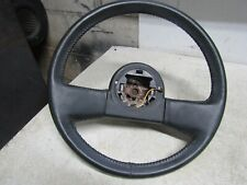 1985 CHEVY CORVETTE  STEERING WHEEL FACTORY OEM