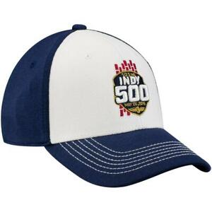 2019 Indianapolis 500 103rd Running Event Annapolis Flex Fit Cap Small - Medium