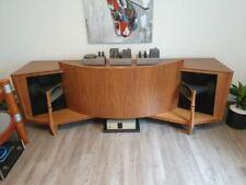 JBL Paragon - Komplett Restauriert - James Lansing Sound SE400SE - Top Zustand