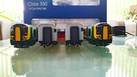 Bachmann Class 350 EMU 350101 - Cat No 31-032 - London Midland Livery