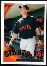 2010 Topps Baseball - Pick A Card - Cards 1-220
