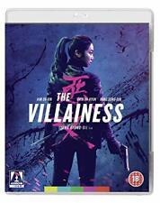 The Villainess [Blu-ray] [DVD][Region 2]