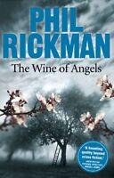 Wine of Angels, The (Merrily Watkins Series),Phil Rickman