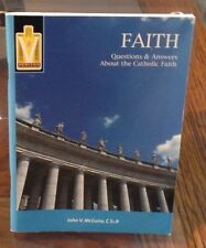 Questions and Answers About the Catholic Faith, John McGuire, C.SS.R.