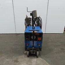 Miller Dialarc 250 Acdc Arc Stick Welder Withwheel Package 200230460v 1ph